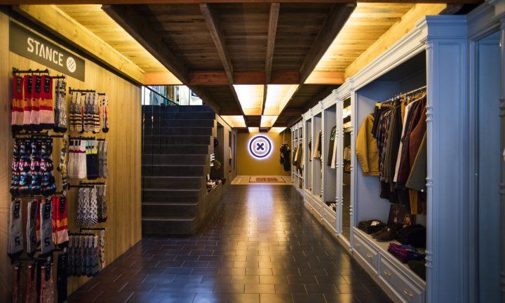 La nueva tienda de Bombarda