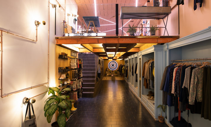 Reforma de tienda Bombarda