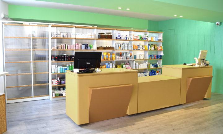 Farmacia Marisol Ferro