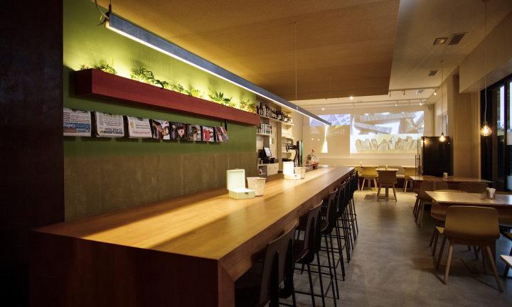 Restaurante Fraiche